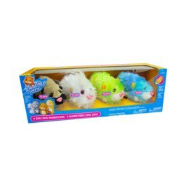 Save 50% on Select Zhu Zhu Pets + Free Shipping at Target.com