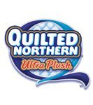 Coupon | Save 75¢ on ONE (1) 24 Double Roll of Quilted Northern Ultra Plush® Bath Tissue