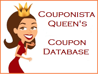Coupon Database image