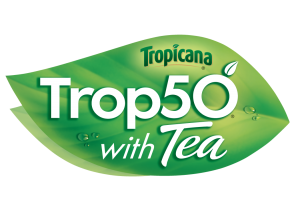 Giveaway | Win Coupons to try Top50 Juice with Tea for FREE (3 winners) image