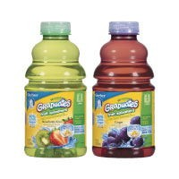 Gerber Fruit Splashers