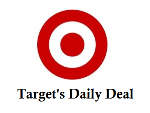 Targets Daily Deal | Shop for Fathers Day! ~ FREE Shipping image