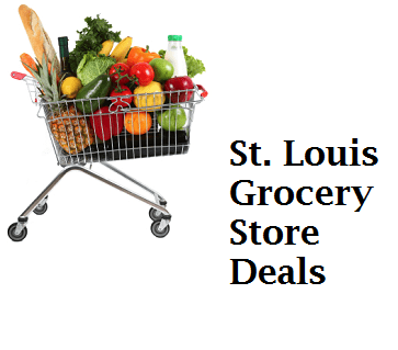 St. Louis Grocery Store Deals for 7/22/12-7/30/12