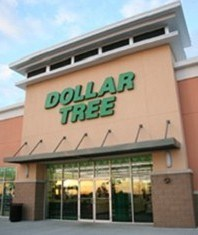 SUNDAY ONLY – 10% off $10+ at Dollar Tree