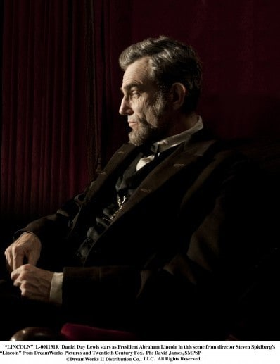 Lincoln opens in theaters this November – See the trailer!