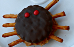 Easy Halloween Party Snack Ideas