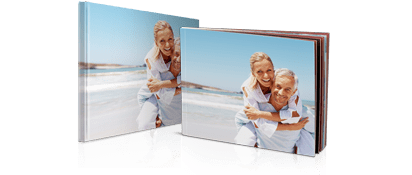 Walgreens Photo Book