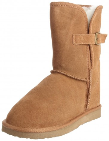 Ukala Womens Carrie Ankle Boot  Over 75% off! image