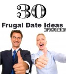 30 Frugal Date Ideas