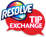 Resolve Stain Tip