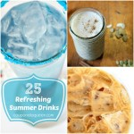 25 Refreshing Nonalcoholic Summer Drink Recipes