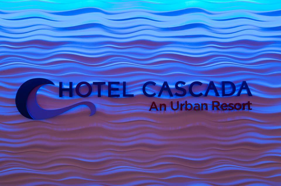 Runaway to Albuquerque!  Hotel Cascada, An Urban Resort