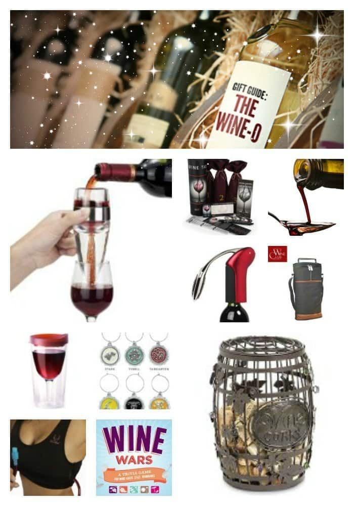 Wine Guide - Amazon 2