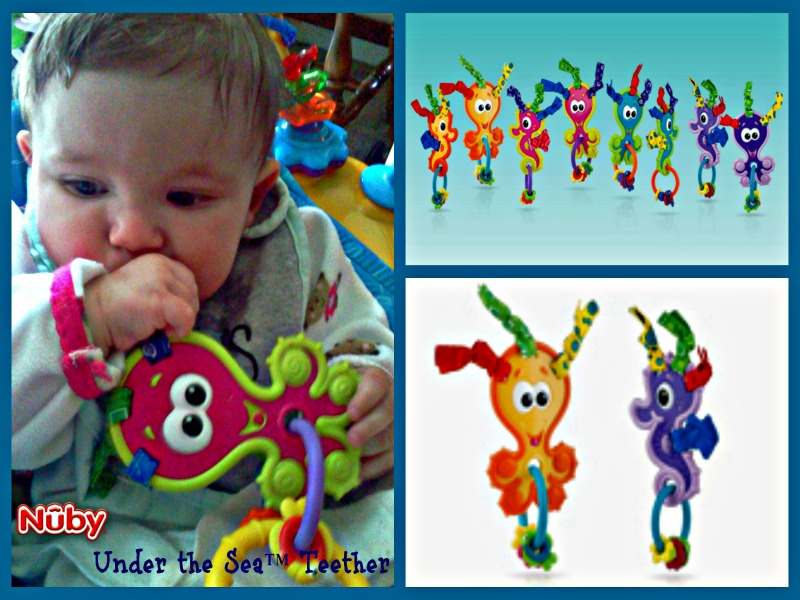 Under the Sea™ Teether Final