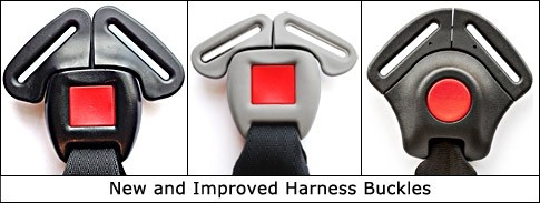 Graco RECALL Carseat Products from 2010-2013 PLEASE READ
