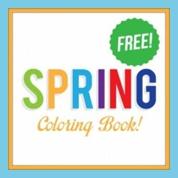 Free_Spring_Coloring_Book