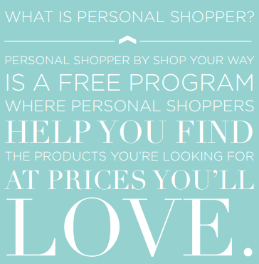 what_is_a_personal_shopper