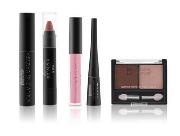 Measurable Difference® 6-Piece Makeup ER! Kit
