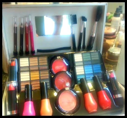 make up review 5