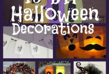 DIY Halloween Decorations 2 Final
