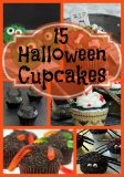 15 Party Perfect Halloween Cupcakes