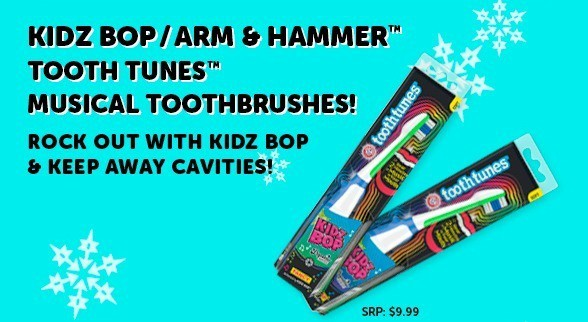 Tooth tunes coupons