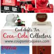 BASIC PLUS - Cool Gifts For Coca-Cola Collectors - Thanya