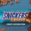 FREE Bag of Snickers Crispers! Yummm! Get Yours Today!