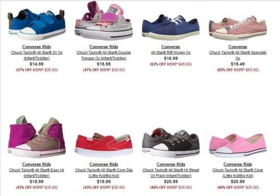 Converse coupons printable 2019