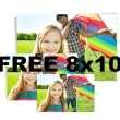 FREE!  Score an 8×10 Enlargement from Walgreens!