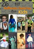 26 DIY Halloween Costumes for Kids