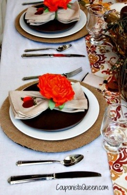 thanksgiving_fall_tablescape_couponistaqueen-com_place_setting