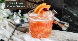 Perfect Fall Cocktail – The Hard Cran-Orange