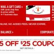 JCPenney! Buy $100 in Gift Cards & Get a $25 Off $25 Coupon!