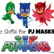 Save the Day with Heroic Gifts for PJ Masks Fans