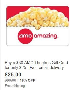 Printable coupons amc theatres