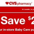 Check Your Emails for this HOT CVS Coupon!
