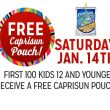 Kmart Saturday Kid Freebie – FREE CapriSun